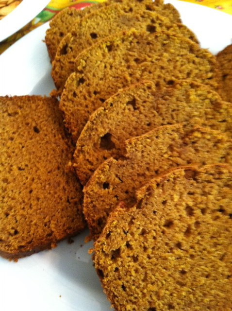 pumpkin-bread-slices