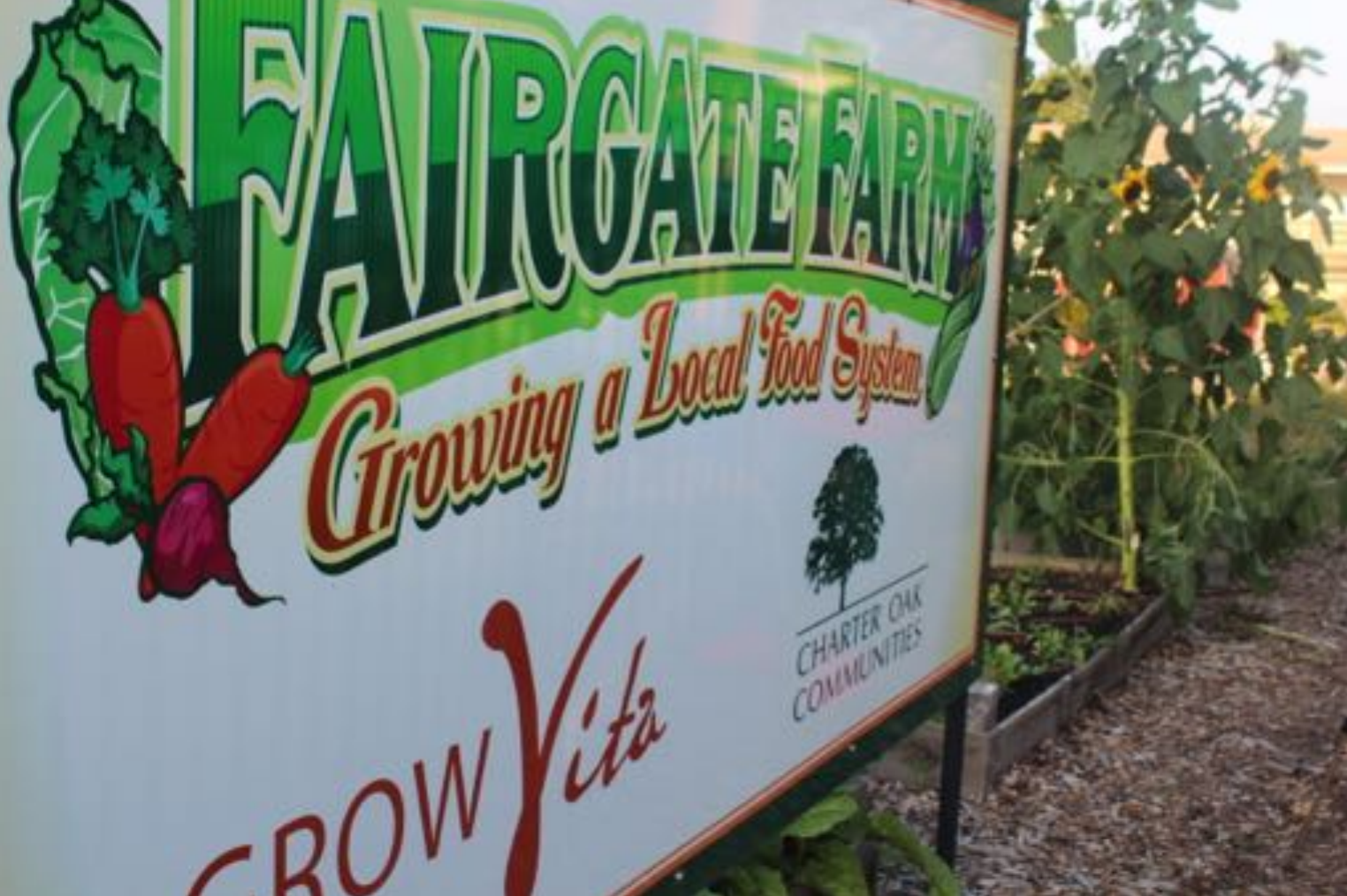 Fairgate Farm Slideshow