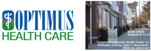 Optimus Health Care